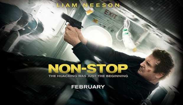 Watch movie online free: Non-Stop feb 2014 movie