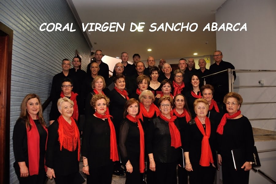 CORAL VIRGEN DE SANCHO ABARCA DE TAUSTE