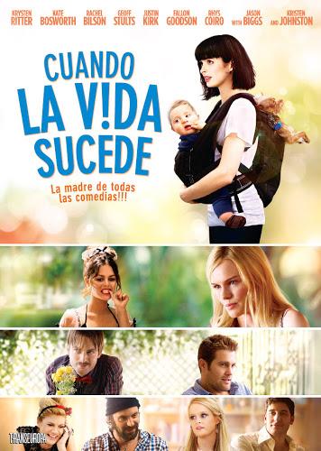 Cuando La Vida Sucede (2011) [Latino]