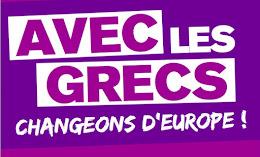 La Grèce a un plan B, la démocratie !, par Pierre Khalfa