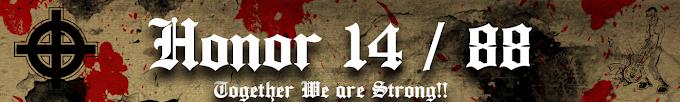 Honor 14/88