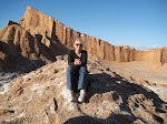 Viagens - Chile - San Pedro de Atacama