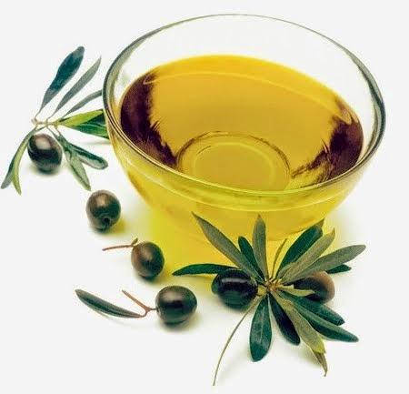 Langkah awet muda dengan minyak zaitun