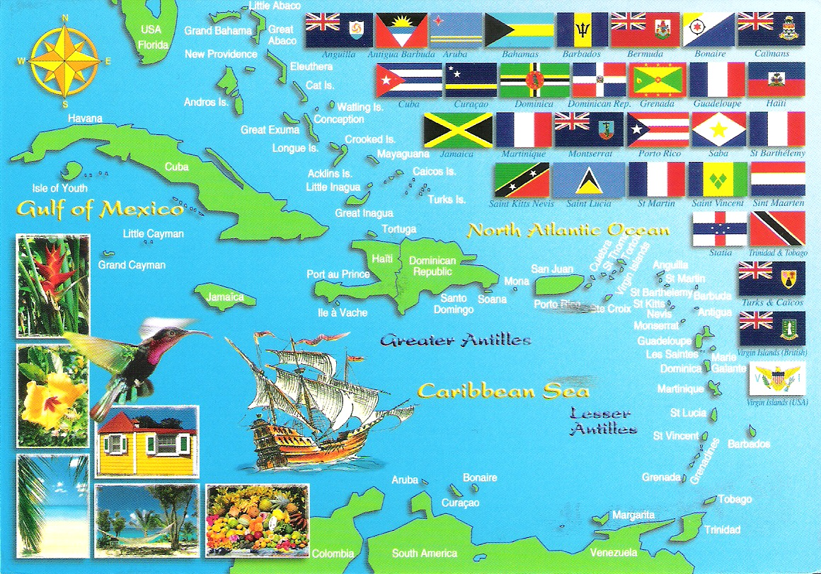 tourism in caricom countries Ccss caricom crime and security strategy tourism 18  o only among caricom states but also the countries that are the sources of these weapons.