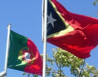 Segundo grupo reforça contingente de professores portugueses em Timor