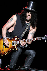 Guitaris Slash