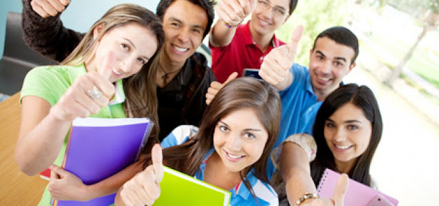 Những sai lầm về học hành khi còn là sinh viên