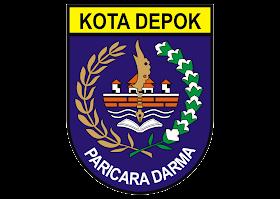 Kota Depok Logo Vector download free