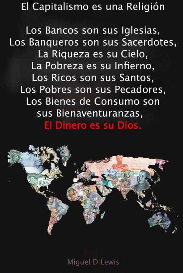 La Religión más Grande del Planeta