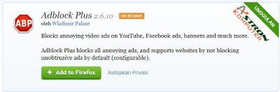 Adsblock
