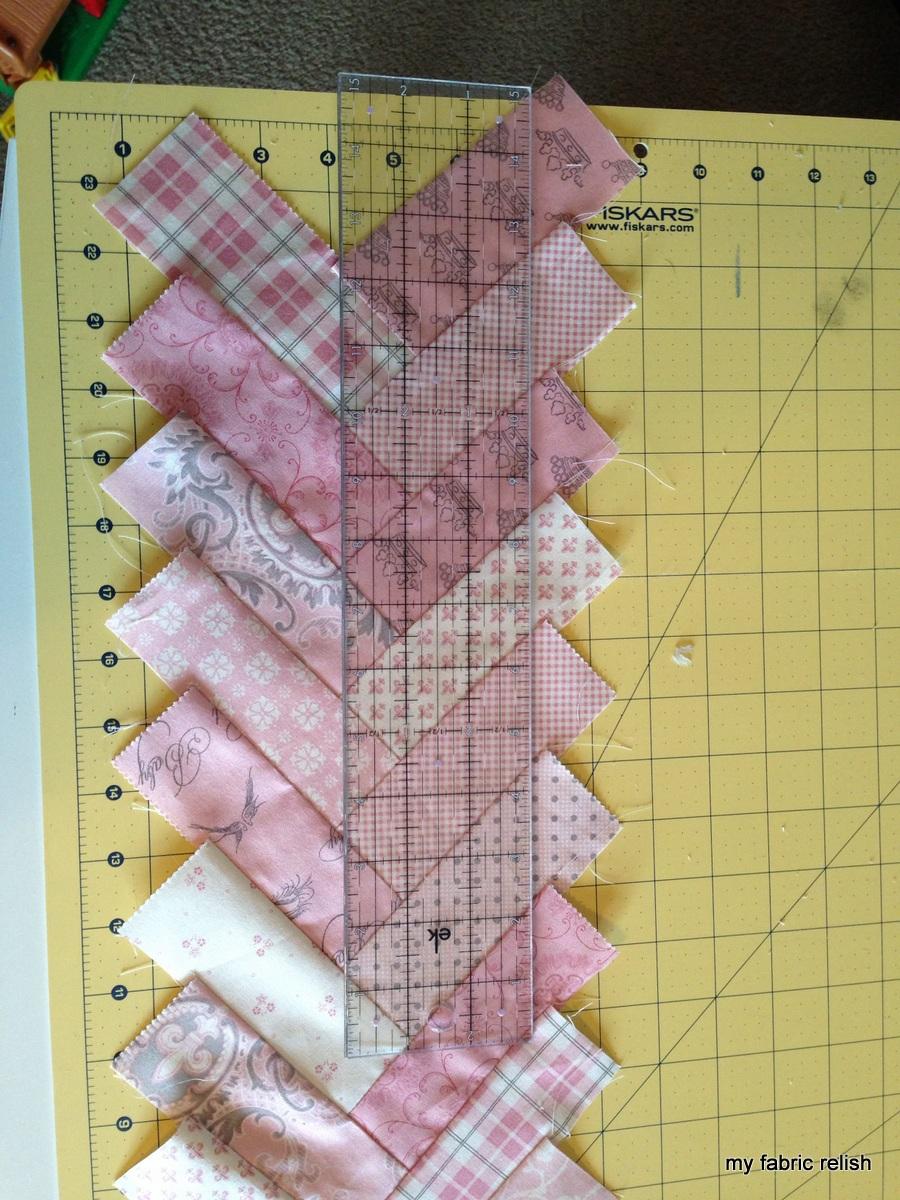 4 piece braid instructions