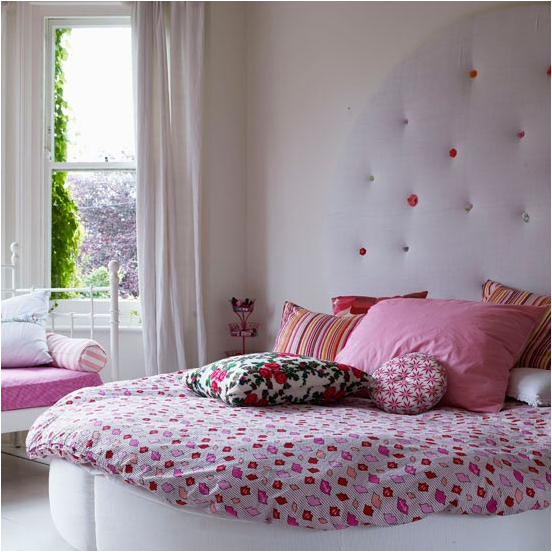 suscapea vintage style teen girls bedroom ideas