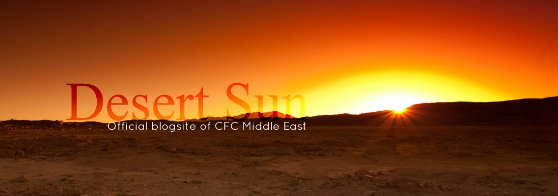 CFC Middle East