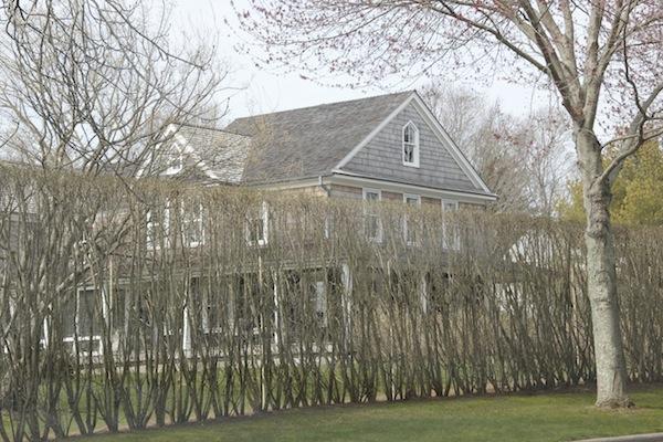 Ina Garten 39 S House Barefoot Contessa Hamptons