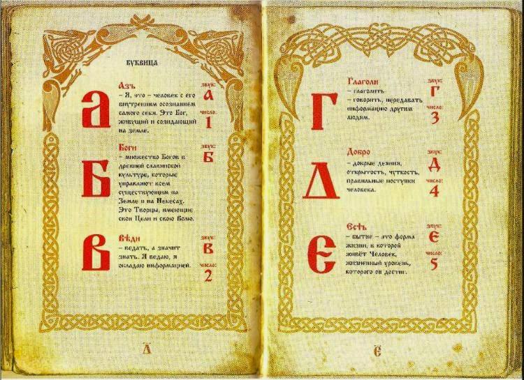 Андрей Ивашко древлесловенская буквица, Древнерусский язык, Древлесловенская буквица видео уроки