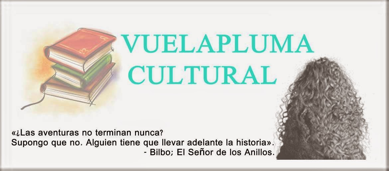 Vuelapluma cultural