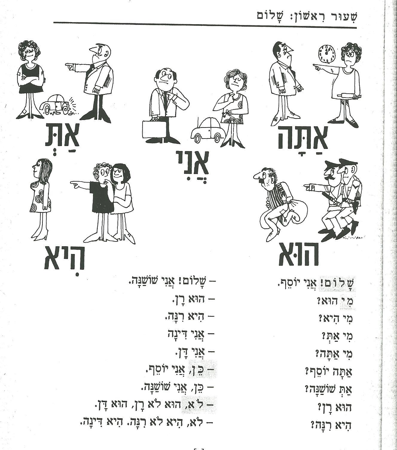 Alfabeto Hebraico Cursivo Para o Alfabeto Cursivo