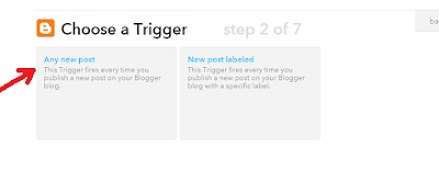 "alt=""how to link blogger to social media"""