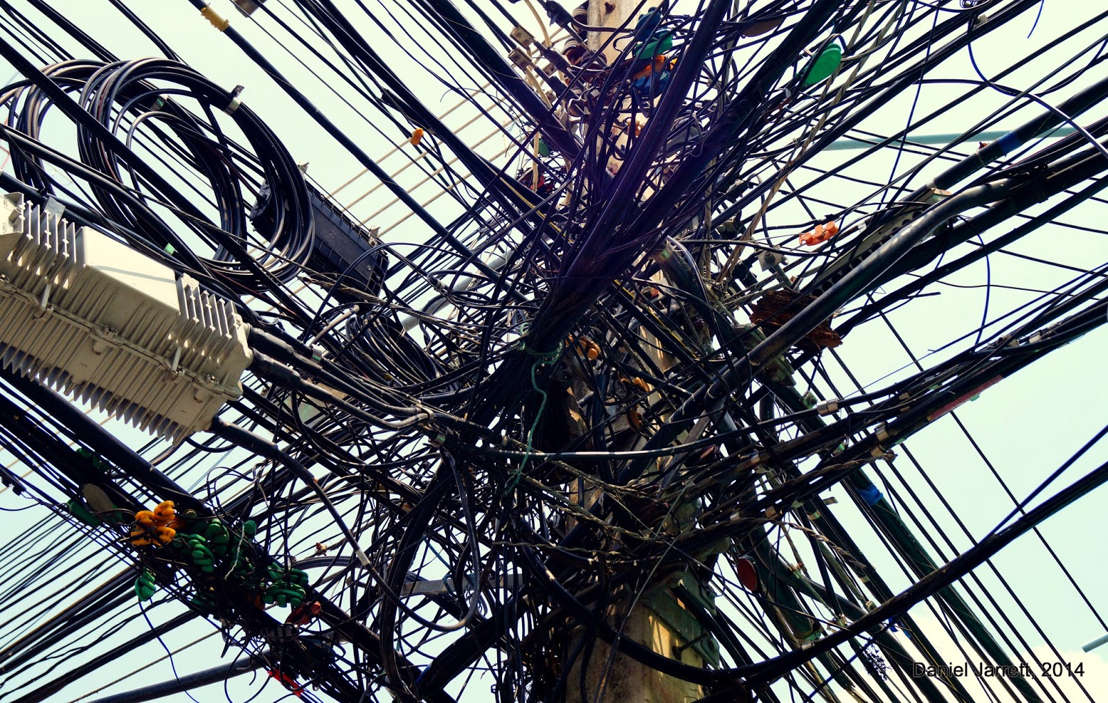 Wired Up Phitsanulok
