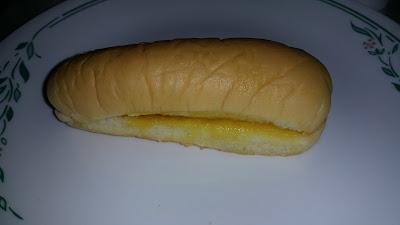 roti kaya di kedai roti Abdullah