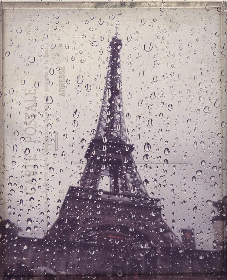 Eiffel Tower Paris, Galia Alena travel photography