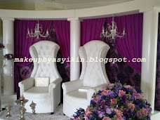Pelamin Pillar