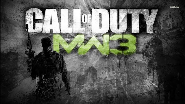 modern warfare 3 pc free