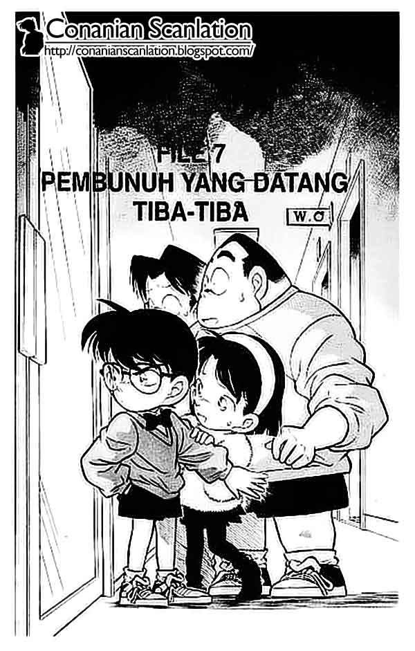 Dilarang COPAS - situs resmi www.mangacanblog.com - Komik detective conan 097 - pembunuh yang datang tiba-tiba 98 Indonesia detective conan 097 - pembunuh yang datang tiba-tiba Terbaru |Baca Manga Komik Indonesia|Mangacan