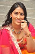 New Heroine Sri Sudha sizzling pics-thumbnail-8