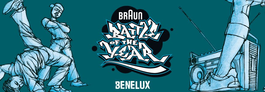 Braun Battle Of The Year Benelux