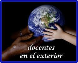 DOCENTES EN EL EXTERIOR. CANDIDATOS SELECCIONADOS 2015-2016