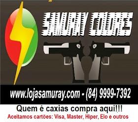 LOJA SAMURAY