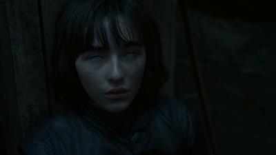 Bran en Juego de Tronos