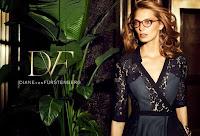 DVF Eyewear S/S 2014