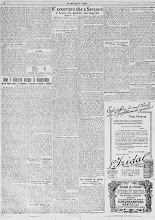 LA STAMPA 24 LUGLIO 1921