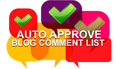 daftar blog auto approve, auto approve blog comment, backlink, auto approve comment, daftar blog auto approve comment, daftar blog high PR, daftar direktori high PR, daftar blog auto approve high PR