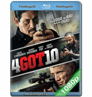 4GOT10 (2015) FULL 1080P HD MKV ESPAÑOL LATINO