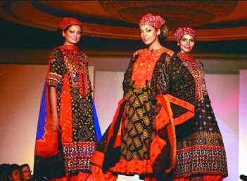 ritu kumar collection 2014 for women