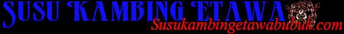 Perusahaan Susu Kambing Etawa Bubuk Organik
