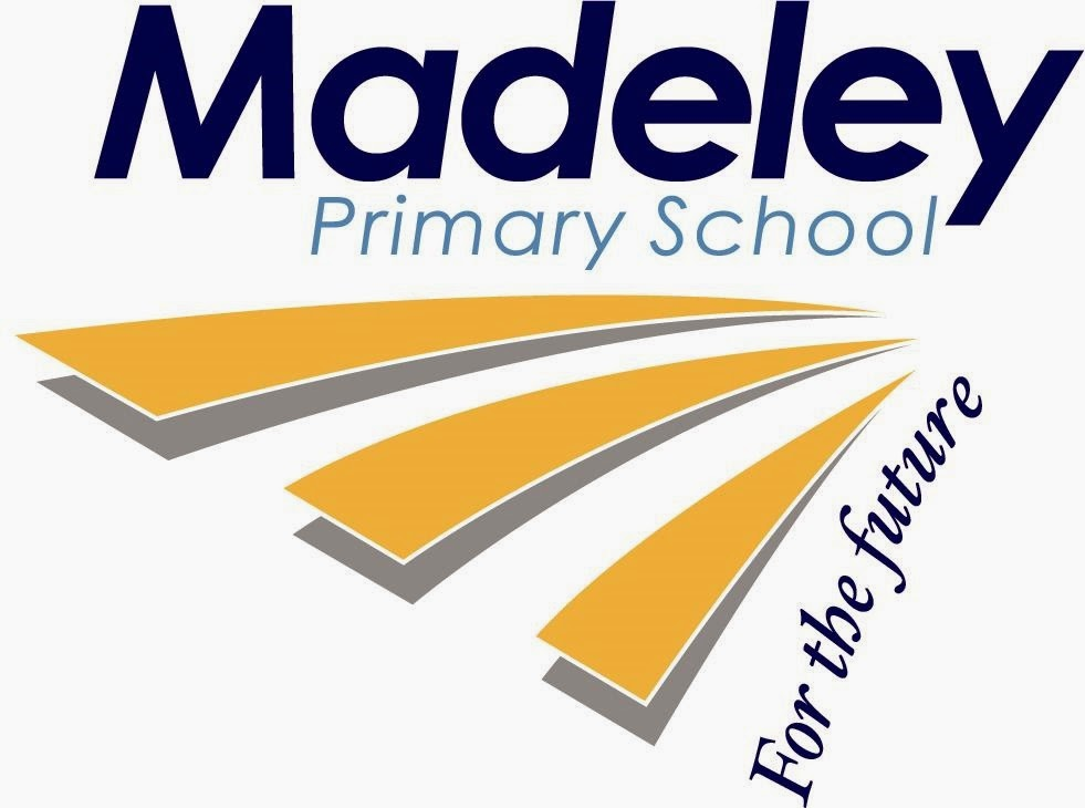 Madeley School Logo