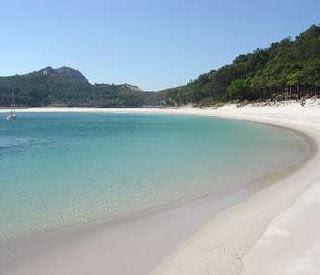 Playa de Rodas Exclusivo Balneario Español