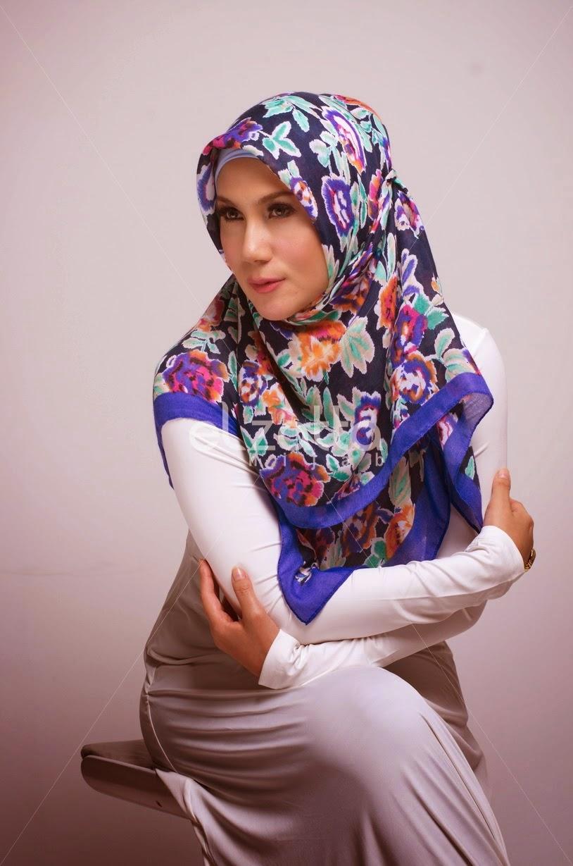 5 Pilihan Model Hijab Terbaru Untuk Penampilan Anda Gaya Masa