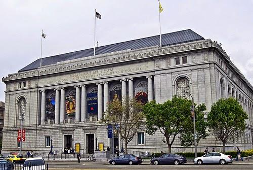 Asian Art Museumof San Francisco