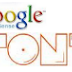 How To Choose Custom Fonts For AdSense Ads Units