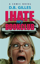 I Hate My Book Club