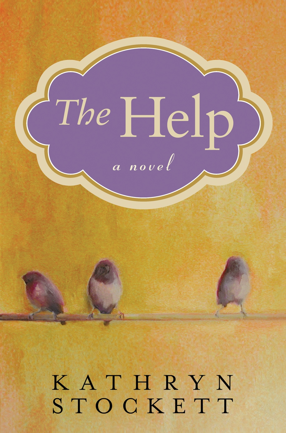 Read The Help online free