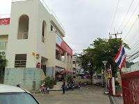 P.O. | Phuket's Main Post Office