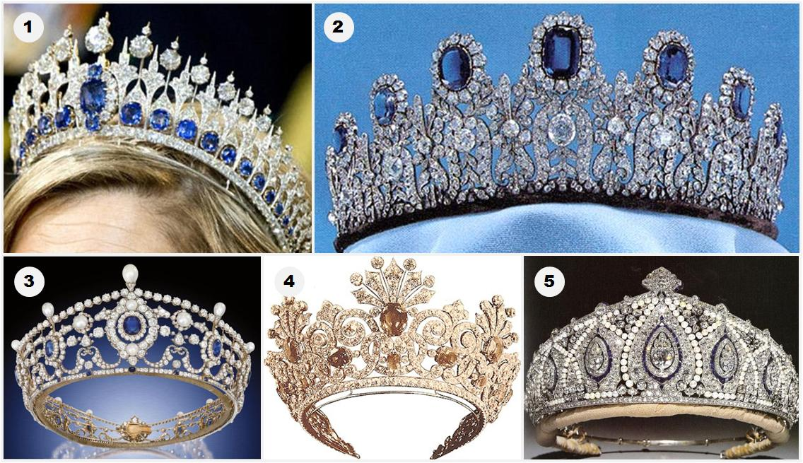 Readers Ultimate Tiaras Pick Your Sapphire!