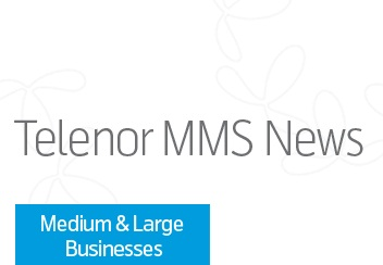 Telenor MMS News Offer Package