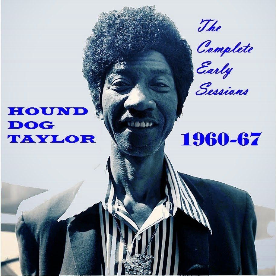 HOUND DOG TAYLOR/ The Early Years